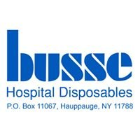 Busse Hospital Disposables