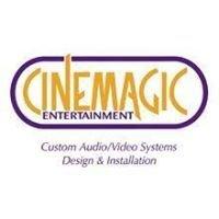 Cinemagic Entertainment
