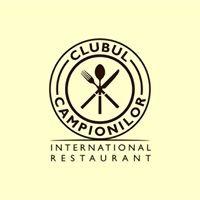 Restaurant Clubul Campionilor
