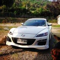 Mazda rx8 Rotary-Arica