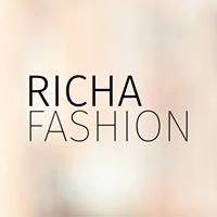 RICHA fashion