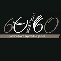 6060 Bar & Dinner Garden