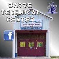 Barre Technical Center