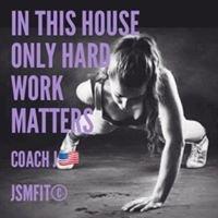 JSM Youth Athletic Fitness Training