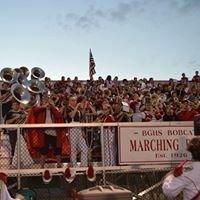 BG Bobcat Bands