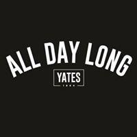 Yates Weston
