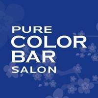 Pure Color Bar Salon