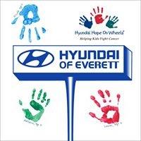 Hyundai of Everett
