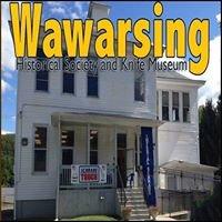 Wawarsing Historical Knife Museum