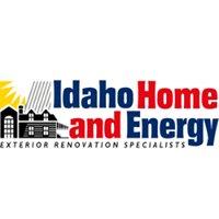 Idaho Home and Energy