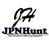 JPNhunt - Japan Treasure Hunt