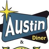 Austin Diner &  Jollyville Bar