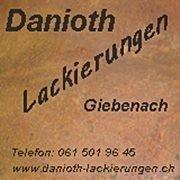 Danioth Lackierungen