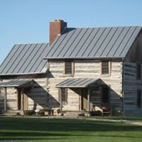 Ohio Log House