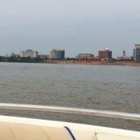 Evansville Riverfront