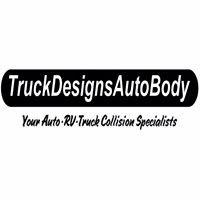 Truck Designs Auto Body