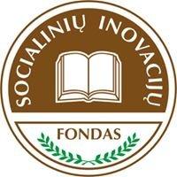 Social Innovation Fund/Socialinių inovacijų fondas