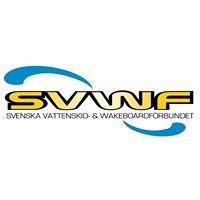Svenska Vattenskid & Wakeboardförbundet