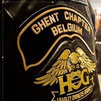 Ghent Chapter Belgium