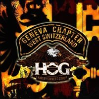 HOG Geneva Chapter West Switzerland