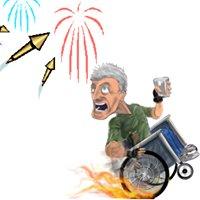 Crazy Craig's Fireworks