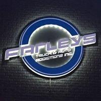 Farleys Truck & Auto Addictions Inc