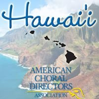 Hawai'i Chapter of the American Choral Directors Association
