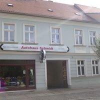 Skoda Autohaus Schmidt
