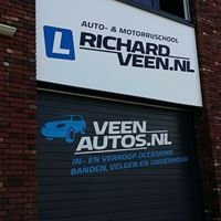 Auto en Motorrijschool Richard Veen