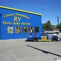 Choice Automotive And Rv