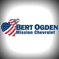 Bert Ogden Chevrolet