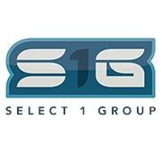 Select 1 Group