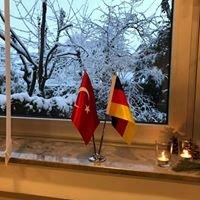 Deutsch-Türkische Gesellschaft e.V. Bocholt