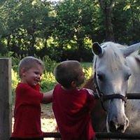 Barnyard Buddies Petting Zoo