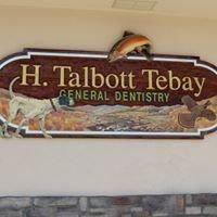 Dr H Talbott Tebay DDS