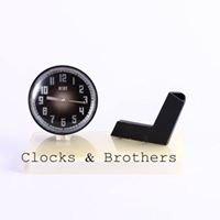 Clocks & Brothers
