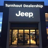 Turnhout Dealership