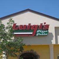 Luigis Pizza and Pasta