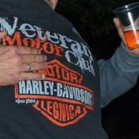 Veteran Harley Davidson Club Legnica