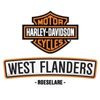 Harley Davidson West Flanders