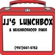 JJs Lunch Box