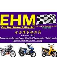ENG HUP MOTOR & BICYCLES