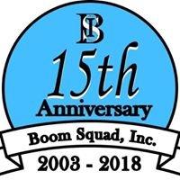 Boom Squad, Inc.