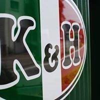 K&H co.,ltd.