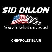 Sid Dillon Chevrolet -Blair