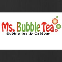Ms. Bubble Tea