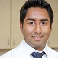 Giri Palani, DDS - Center For Dental Implants