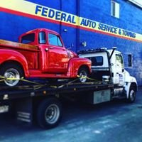 Federal Automotive Service & Towing