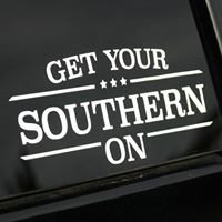 Get Your Southern On