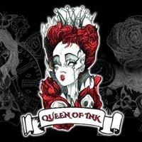 Queen Of Ink Tattoo Studio